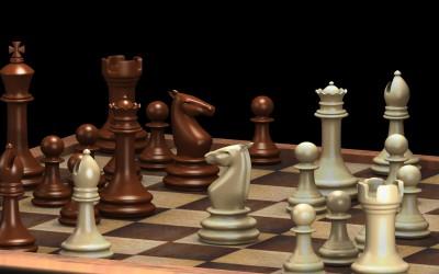 Občinsko prvenstvo v šahu