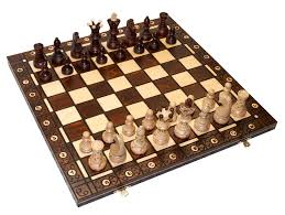 Rezultati, OP v šahu