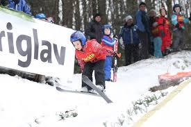 Smučarski skoki, področno tekmovanje, Bohinj, 1.3.2016