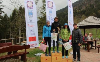 Rezultati 23. teka pod Kriško goro, Križe 17.4.2016