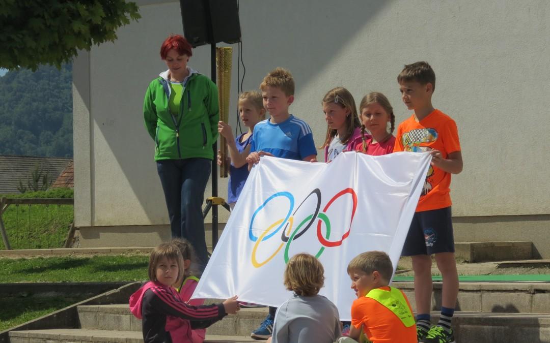Mini olimpijada Naklo 17.5.2016