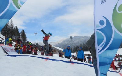 Smučarski skoki, državno tekmovanje, Planica, 10.3.2016