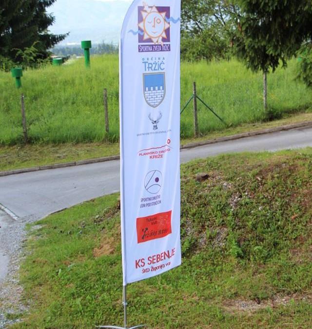 Rezultati 7. teka pod Dobrčo, 26.6.2016